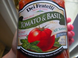 Thanks, Dei Fratelli!