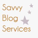 SavvyBlogServices